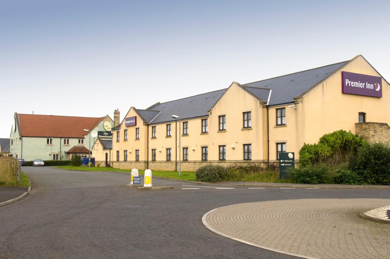 Premier Inn Newcastle (Holystone) hotel