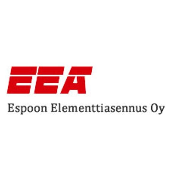 Espoon Elementtiasennus Oy