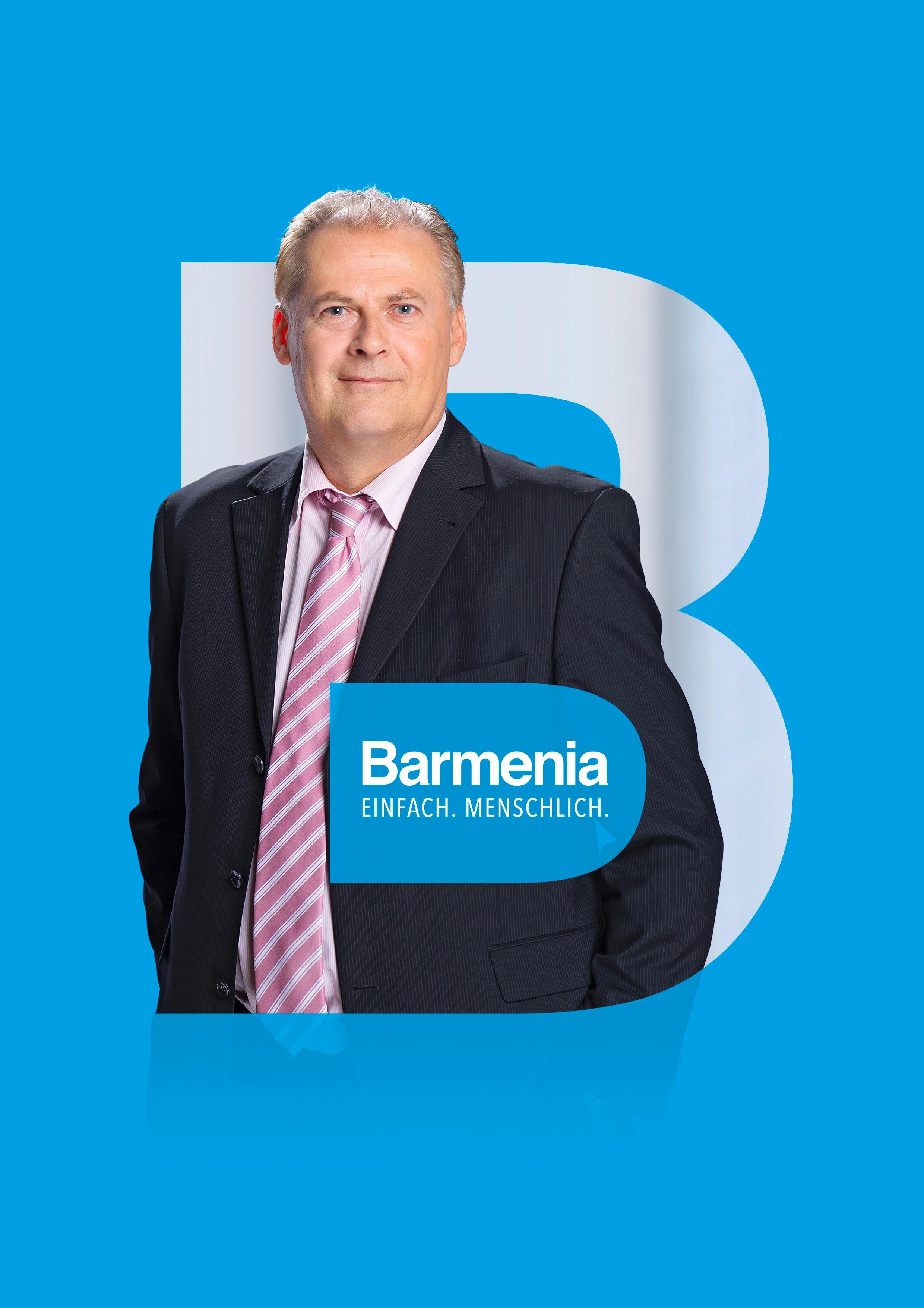 Barmenia Versicherung - Michael Glaser