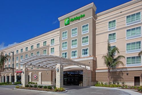 Holiday Inn Hou Energy Corridor Eldridge Houston Texas