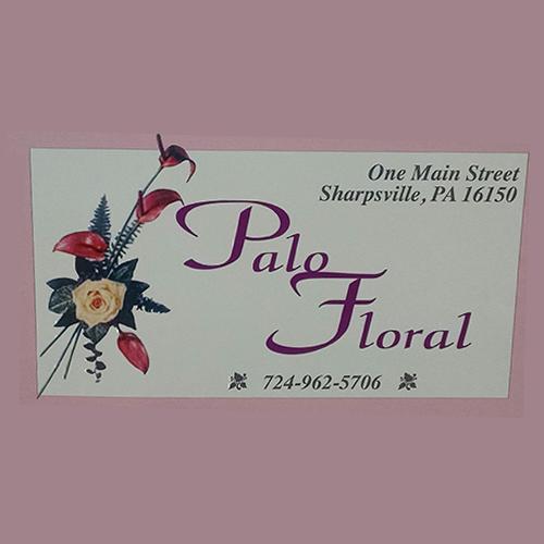 Palo Floral Shop