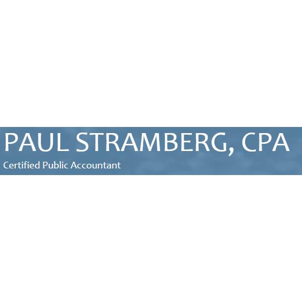 Paul Stramberg, CPA