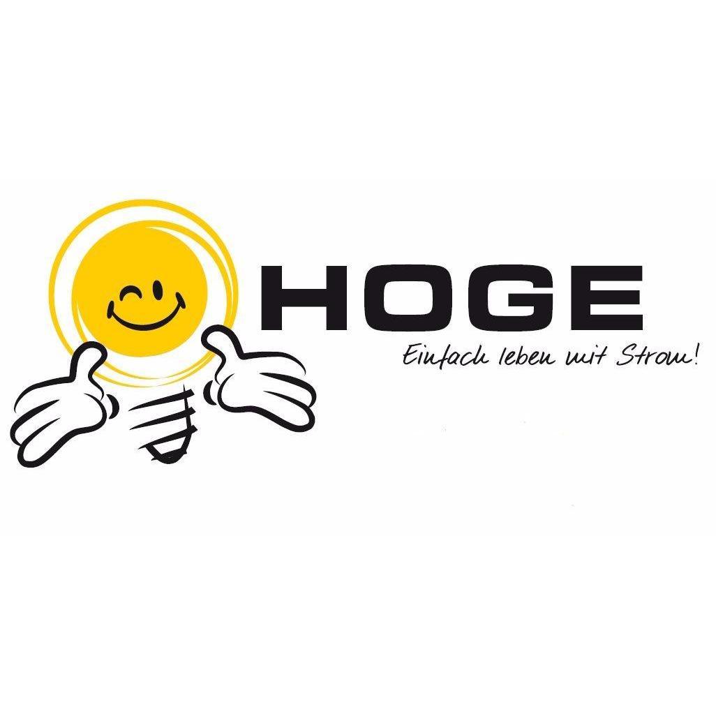 Bild zu Hoge Systemtechnik GmbH & Co. KG in Wildeshausen