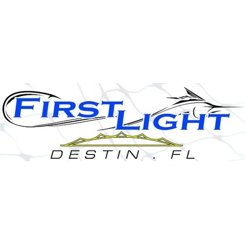 First Light Charter Boat