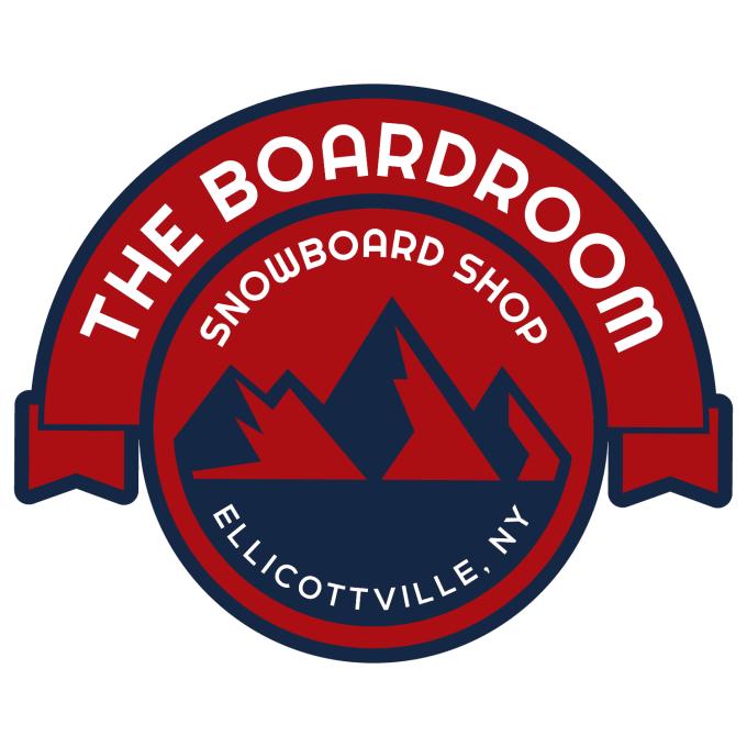 The Boardroom Snowboard Shop