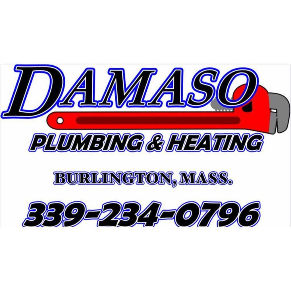 Damaso Plumbing & Heating Inc