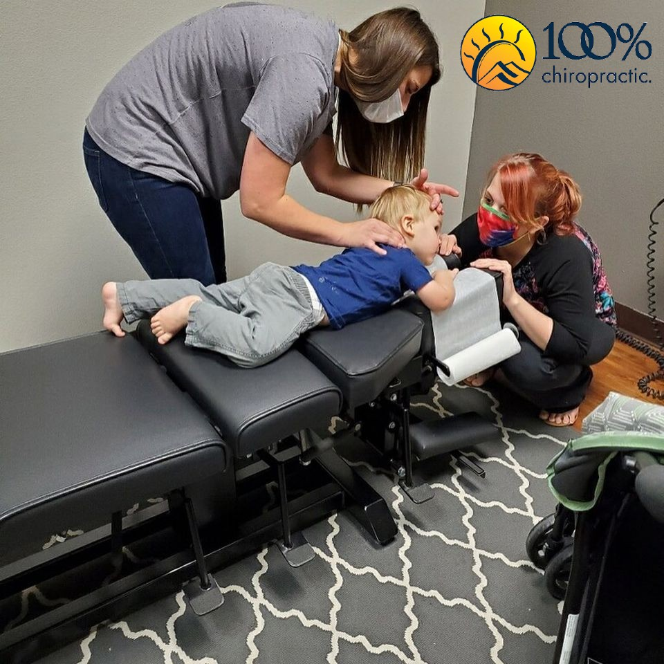 Our Richardson chiropractor is experienced in the methods that are safe for pregnancy and our youngest clients. Prenatal care can ease the pain in your back, hips, and other areas, while pediatric care can help treat childhood allergies and ailments.