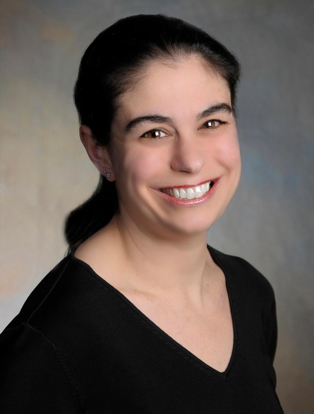 Alexa Kemeny, MD