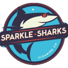 Sparkle Sharks Cleaning