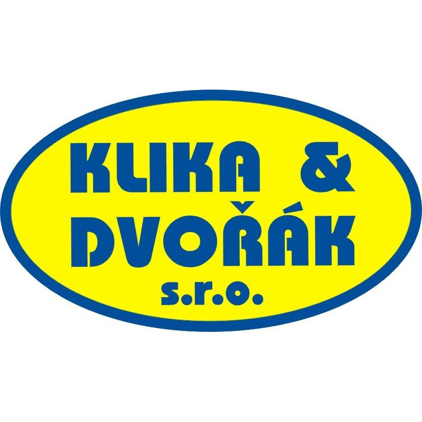 Klika & Dvořák, s.r.o. - stavební firma, stavebniny