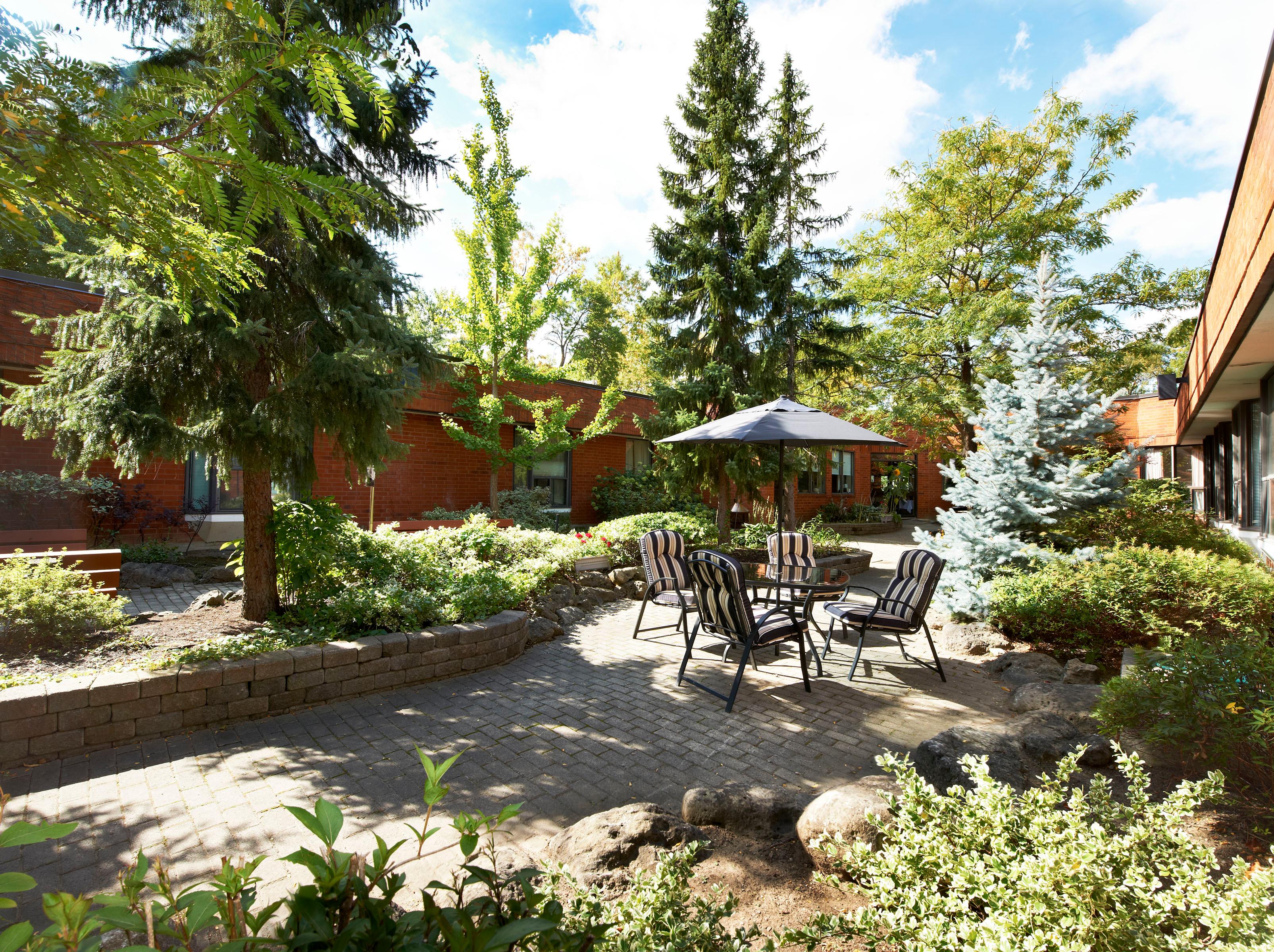 Revera Centennial Park Place Etobicoke (416)621-2139