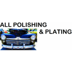 All Polishing & Plating - Canton, OH - Metal Welding