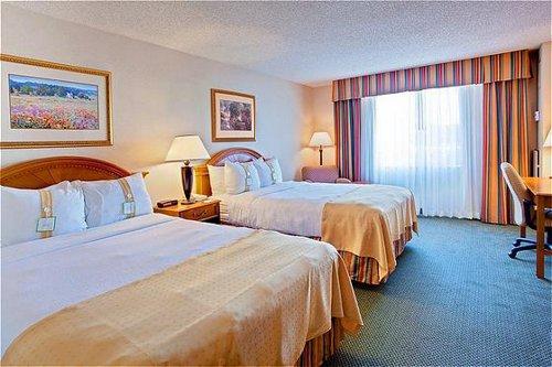 Holiday Inn San Diego Miramar - Mcas Area - ad image