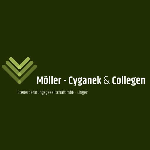 Bild zu Möller-Cyganek & Collegen Steuerberatungsgesellschaft mbH in Lingen an der Ems