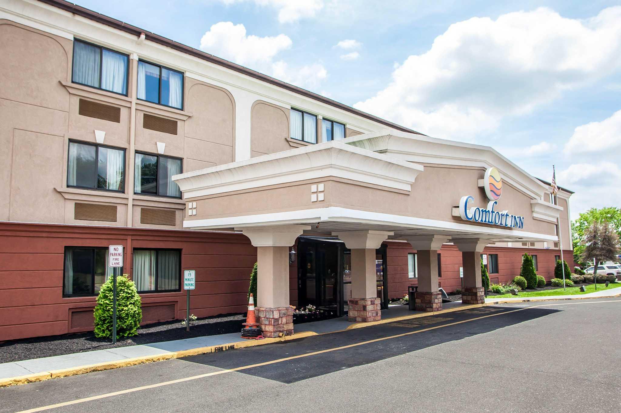 Hotels Near Trevose Pa