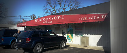 Sportsman's Cove
