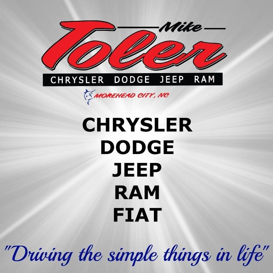 Mike Toler Chrysler Dodge Jeep RAM FIAT - Morehead City, NC - Auto Dealers