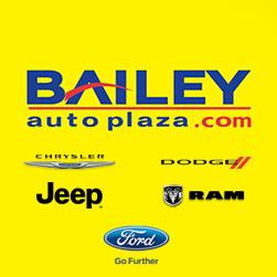 Bailey Auto Plaza