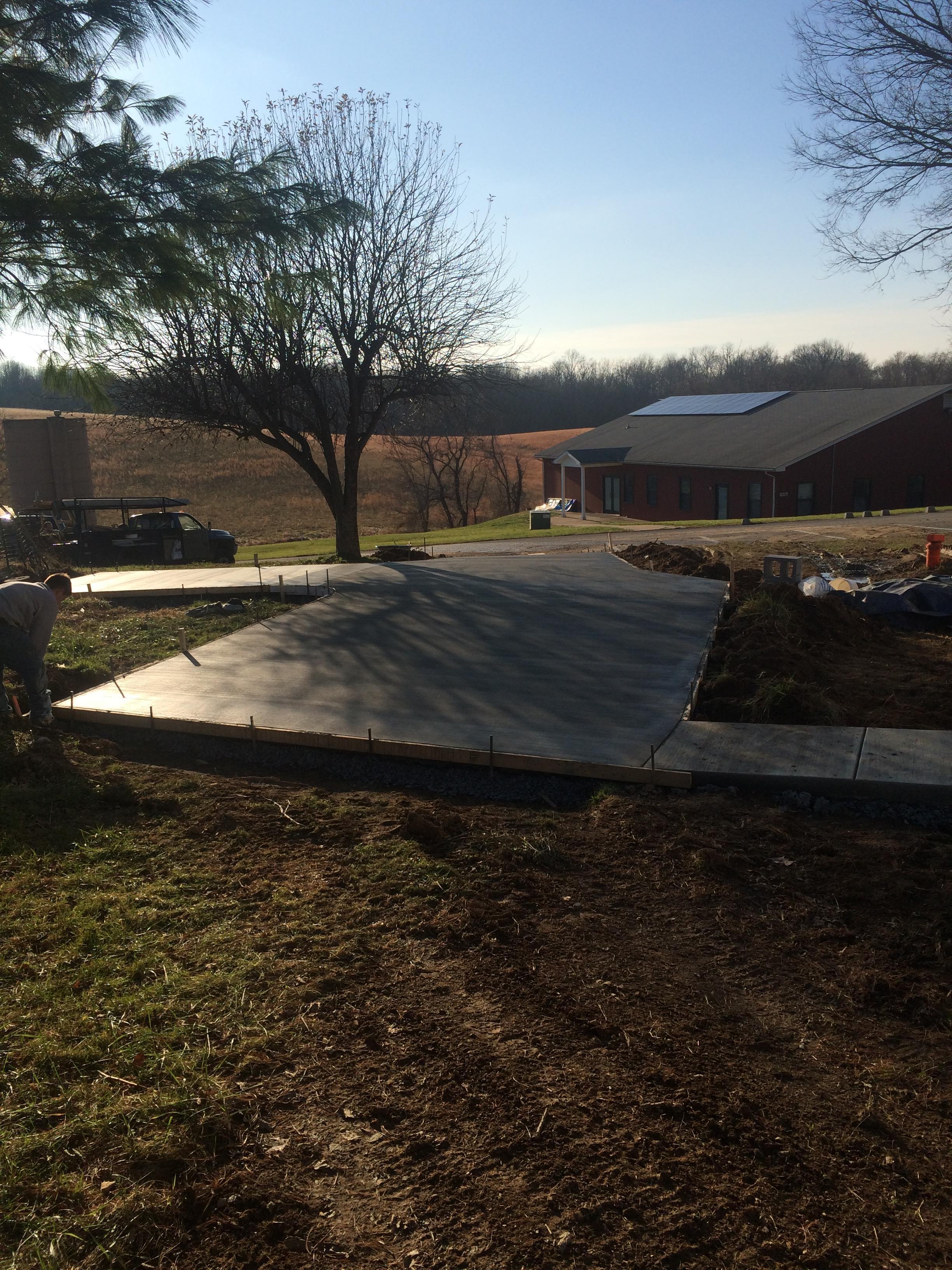 J&M Maintenance Hardscapes and Home Improvement