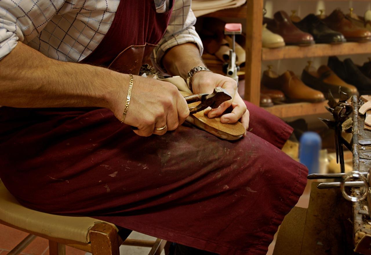 Kudi - skóry obuwnicze