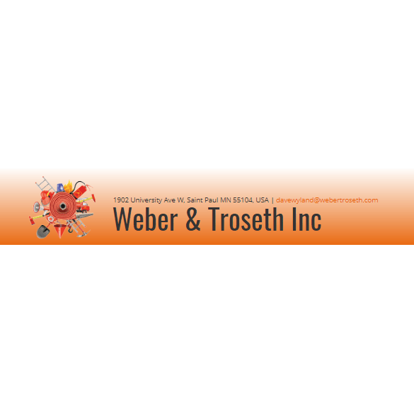 Weber & Troseth Inc - Saint Paul, MN - Home Security Services
