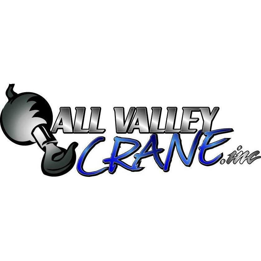 All Valley Crane, Inc.