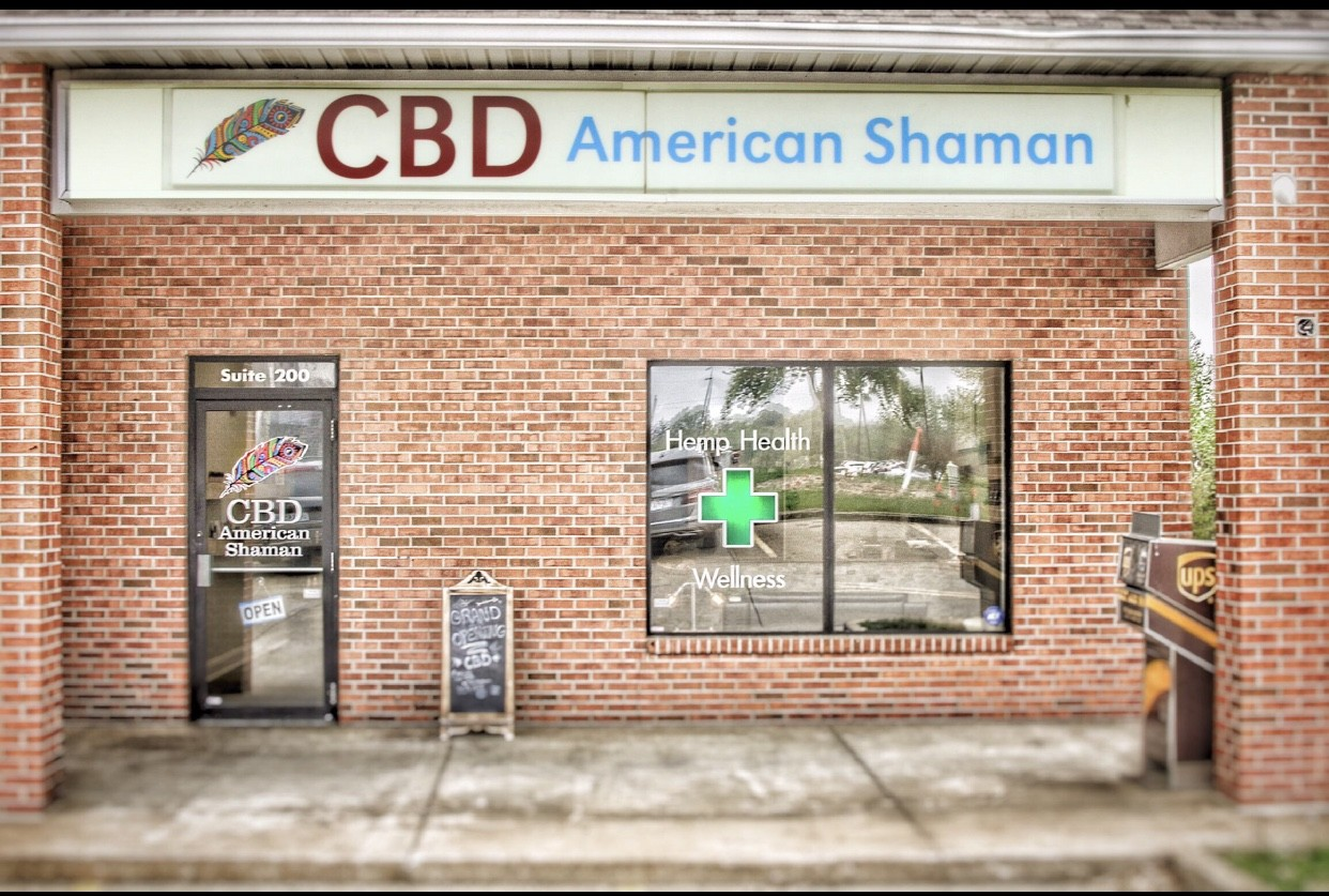 American Shaman of Mid Missouri