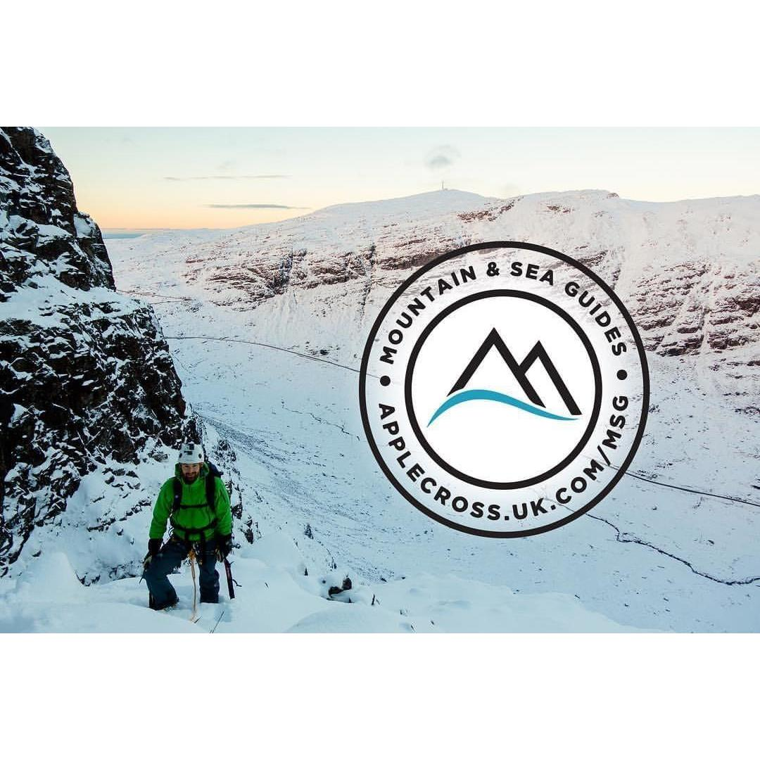 Mountain & Sea Guides - Strathcarron, Inverness-Shire IV54 8UQ - 01520 722734 | ShowMeLocal.com