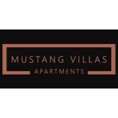 Mustang Villas Apartments