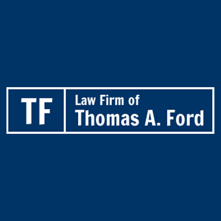 Law Firm of Thomas A. Ford, Jr.