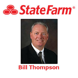 Bill Thompson - State Farm Insurance Agent