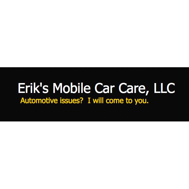 Erik's Mobile Car Care