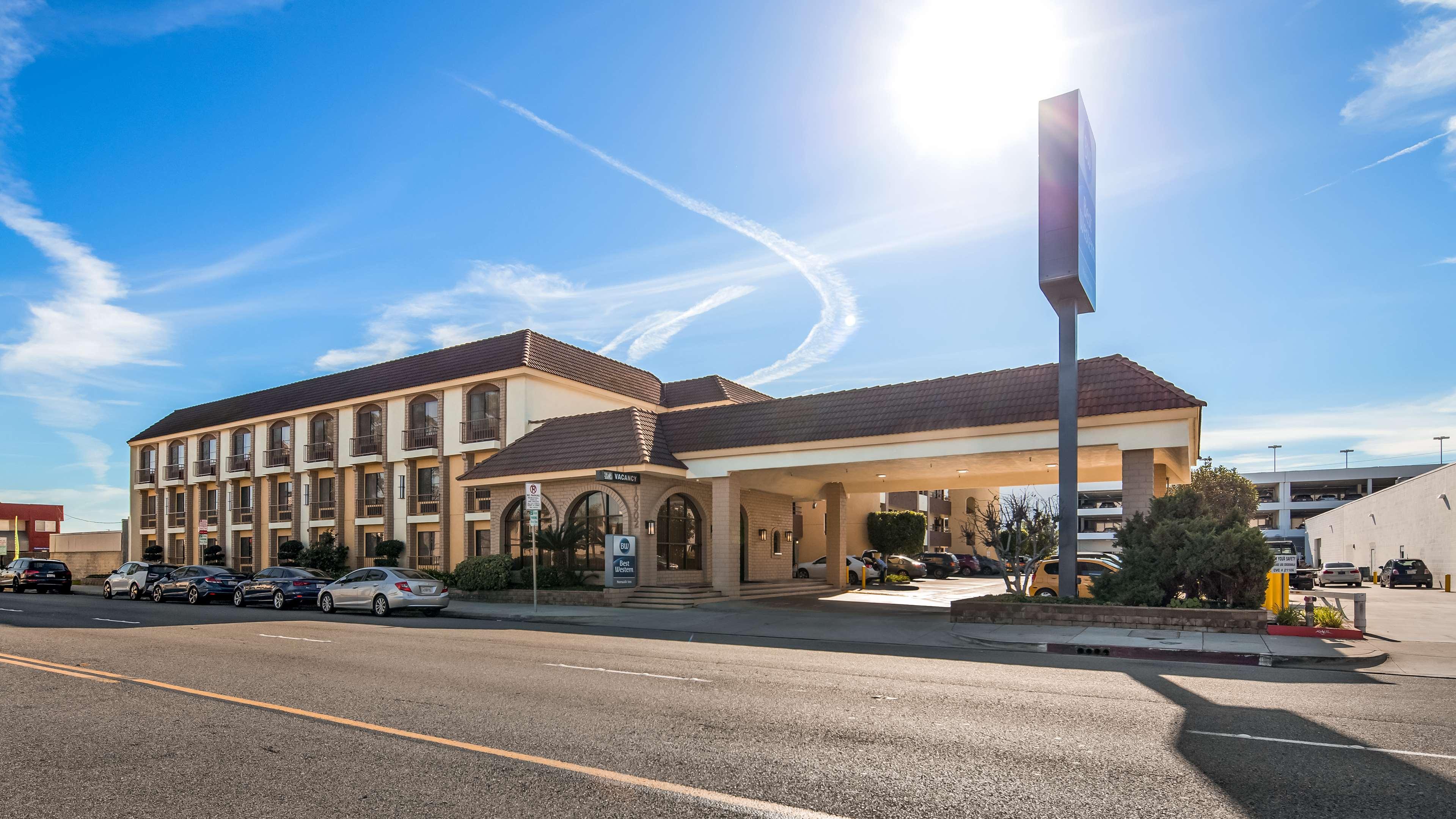 best western norwalk inn in norwalk ca 90650 On best western norwalk ca