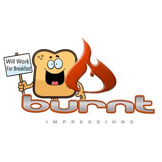 Burnt Impressions