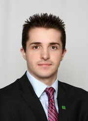Jason Osmond - TD Financial Planner