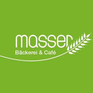Bäckerei Cafe Masser in 8453 Sankt Johann im Saggautal Logo