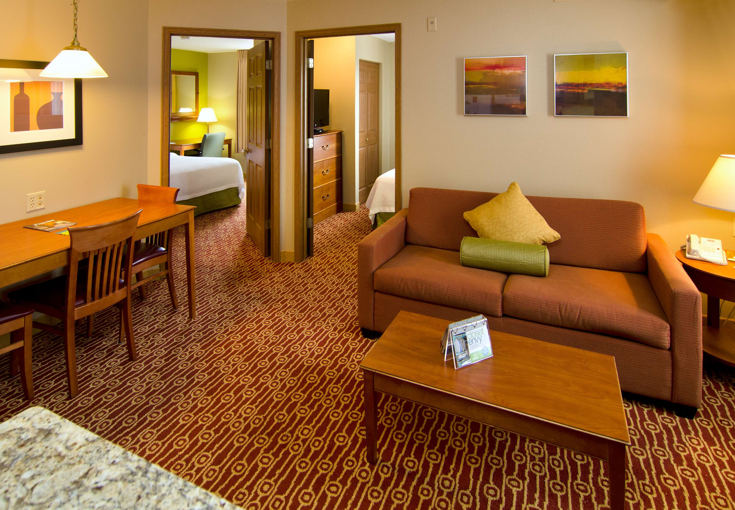 Extended Stay Hotels Near Fenton Mo