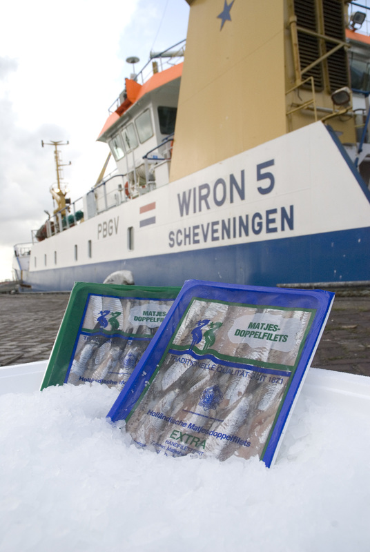 Haringhandel Jac den Dulk & Zn BV