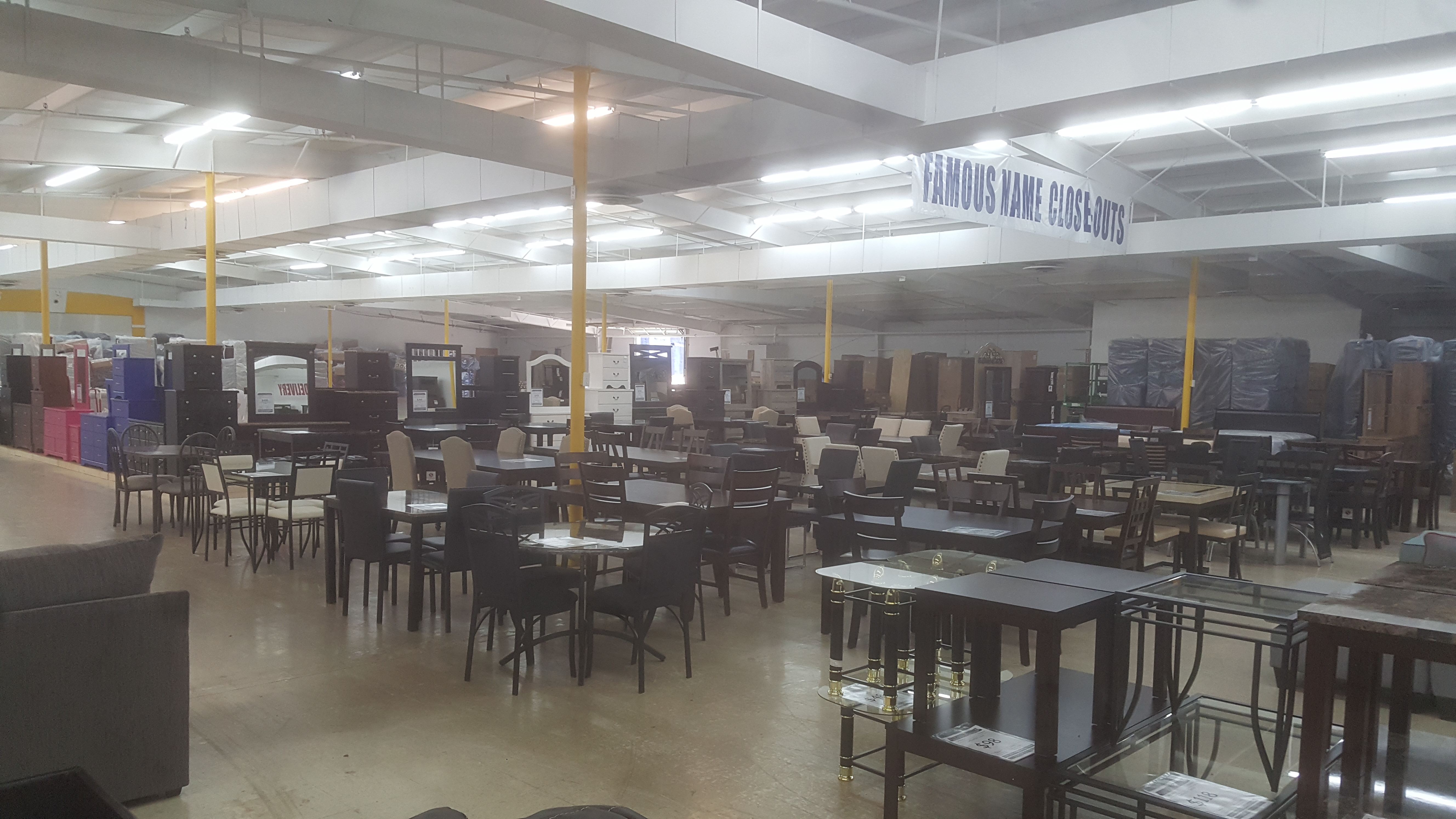 American Freight Furniture And Mattress In Jackson Ms Furniture Stores Yellow Pages