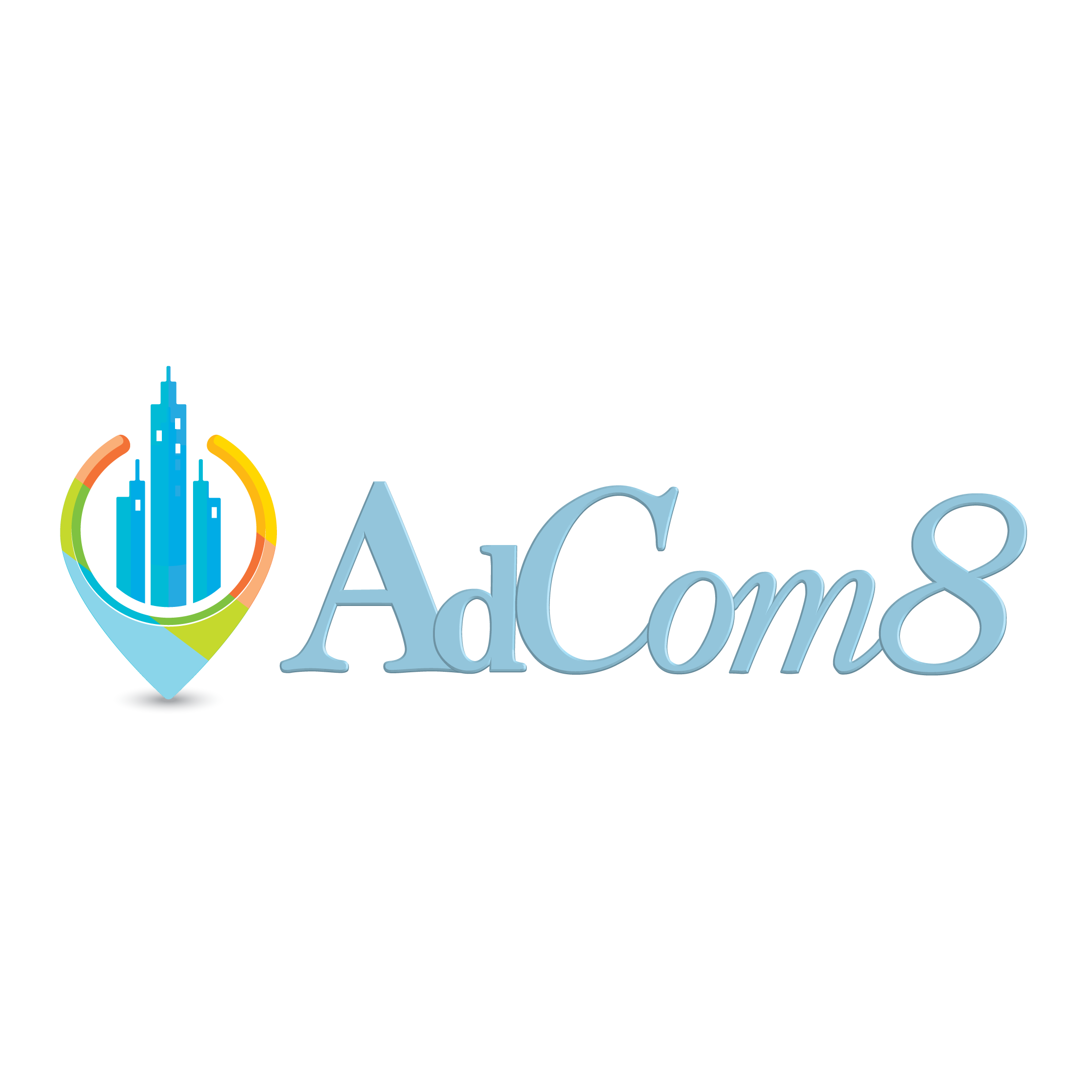 AdCom8 - The Best Local SEO and Digital Marketing Company