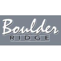 Boulder Ridge Apartments & Townhomes