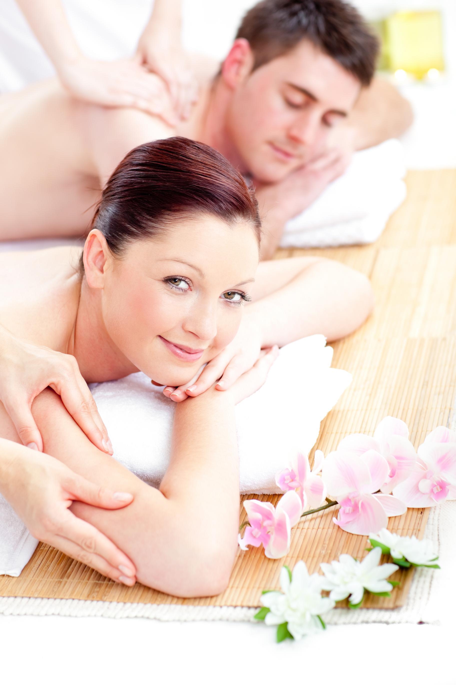 Is 4 hand massage worth it