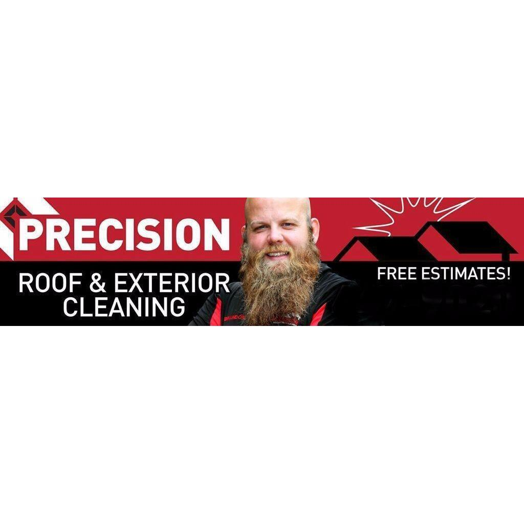Precision Roof and Exterior Cleaning LLC