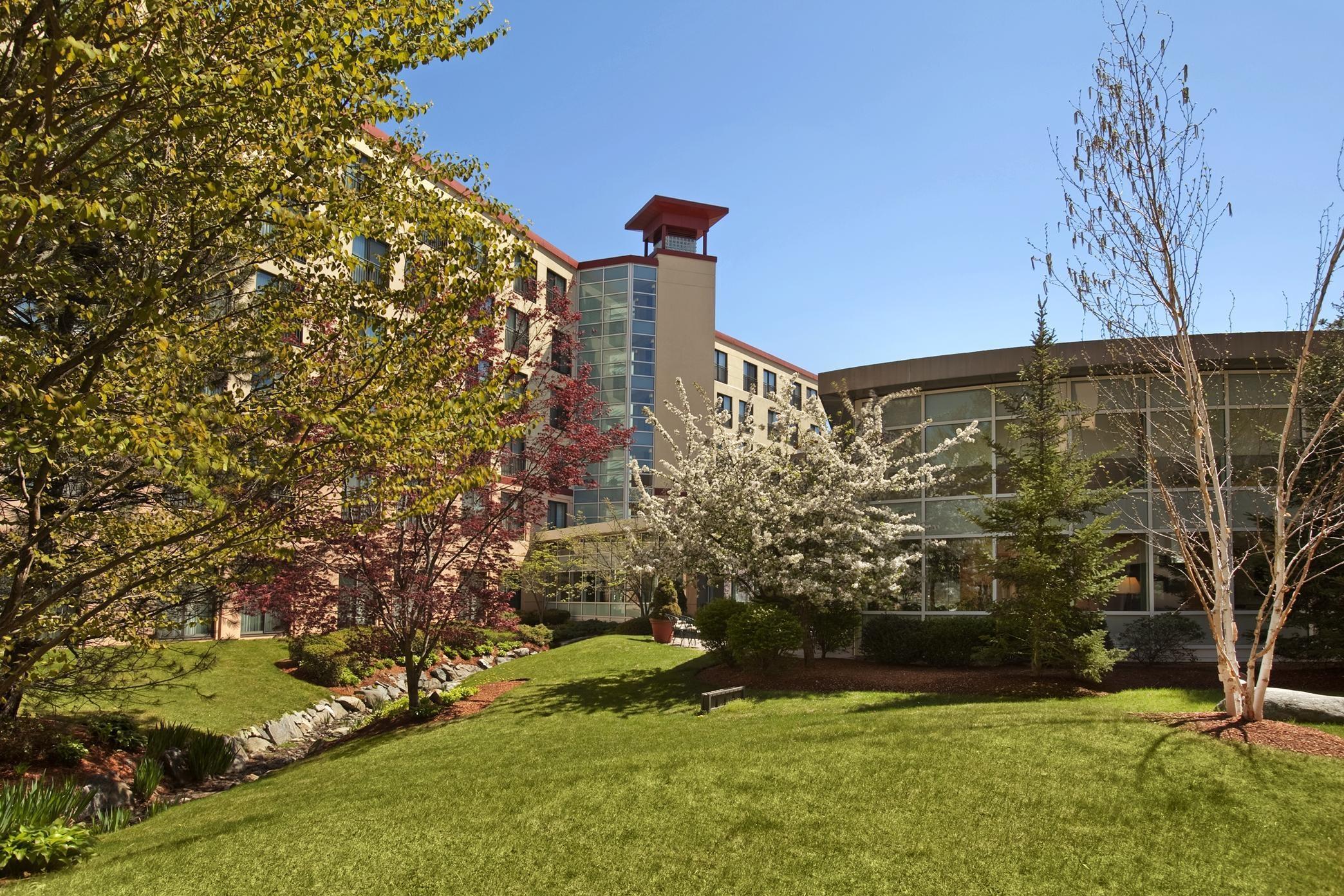 Embassy Suites By Hilton Boston Marlborough In Marlborough