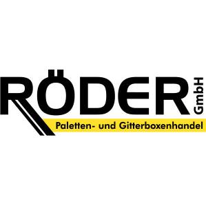 Röder GmbH - Paletten- und Gitterboxenhandel
