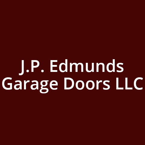 J.P. Edmunds Garage Doors - Xenia, OH - Windows & Door Contractors