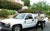 Snyder's Weed Control - Tempe, AZ