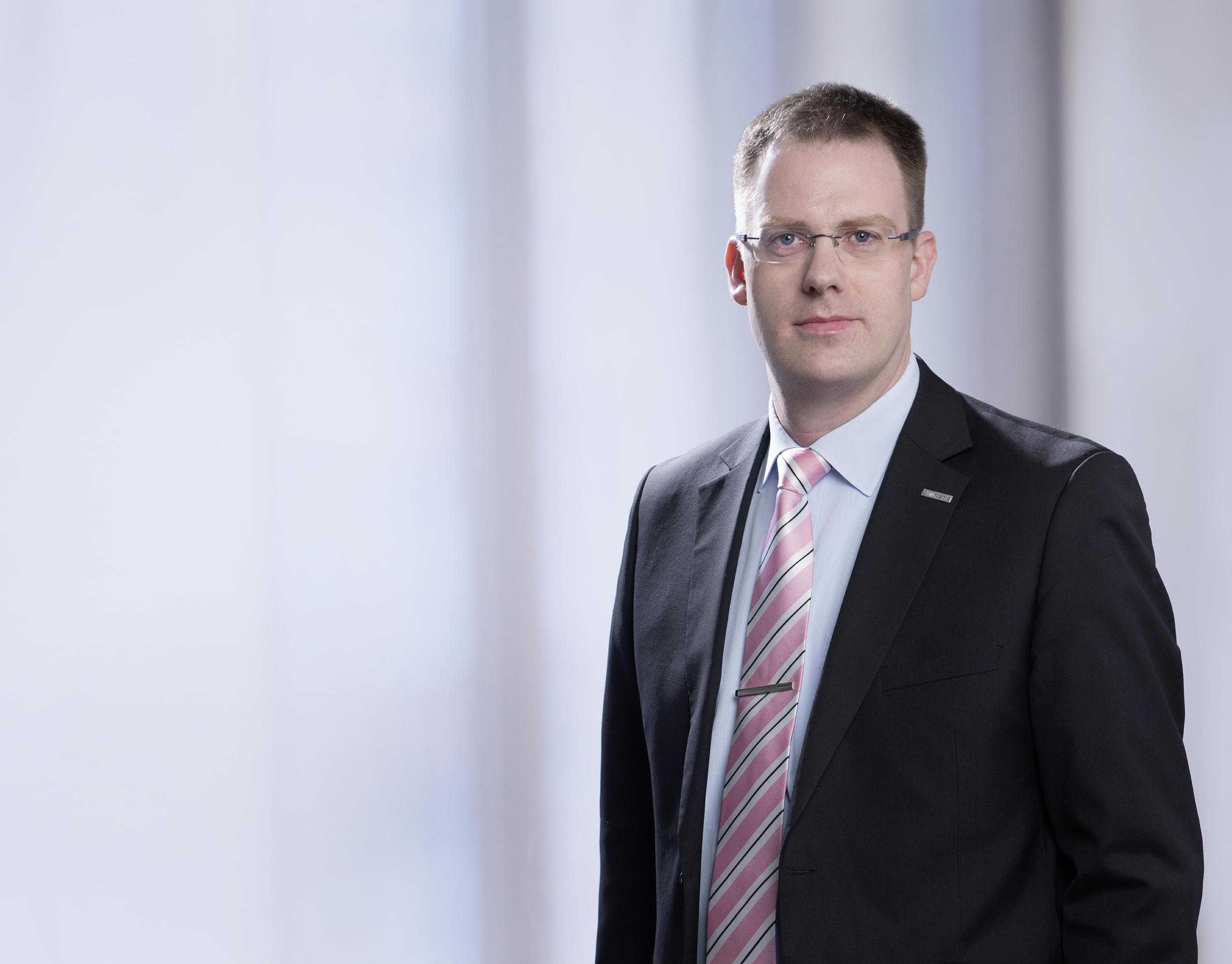 Barmenia Versicherung - Thorsten Kirschbaum