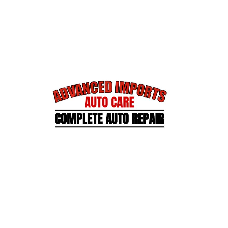 Advanced Imports Auto Care