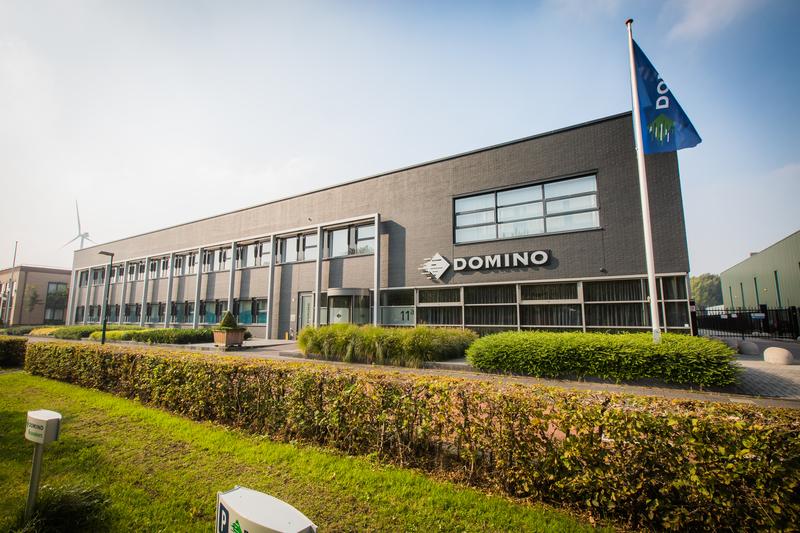 Domino Benelux